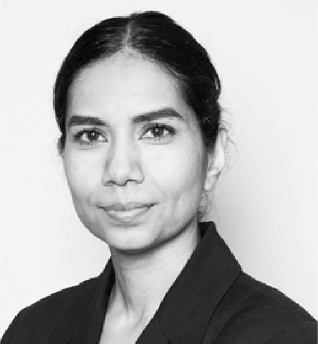 Ms D Naidoo